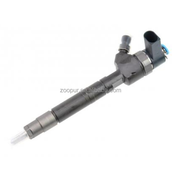 Original Common Rail Injector 0445110273 for IVECO, FIAT 504088755, NEW HOLLAND 504377671