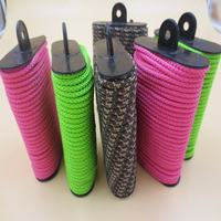 pp braided packing rope
