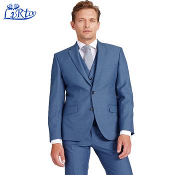 Coat Pant Suit Men