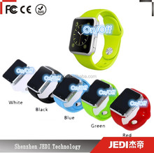 bluetooth internet watch phone for andriod and iOS cell phone_C494
