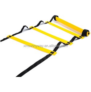 High quality Outdoor Sports Speed Training Agility Ladder