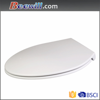 american elongated shape wc seat replacement of us market toilet seat covers