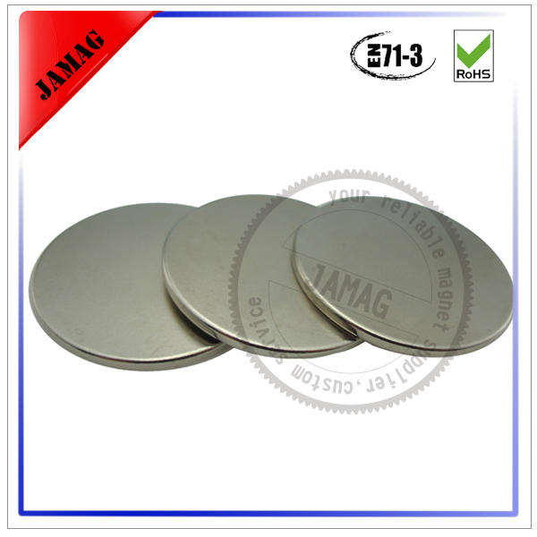 Buy diametrically magnetised neodymium disc magnets