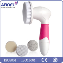 Compatible Replacement Facial Cleansing Brush Heads with Sensitive Skin