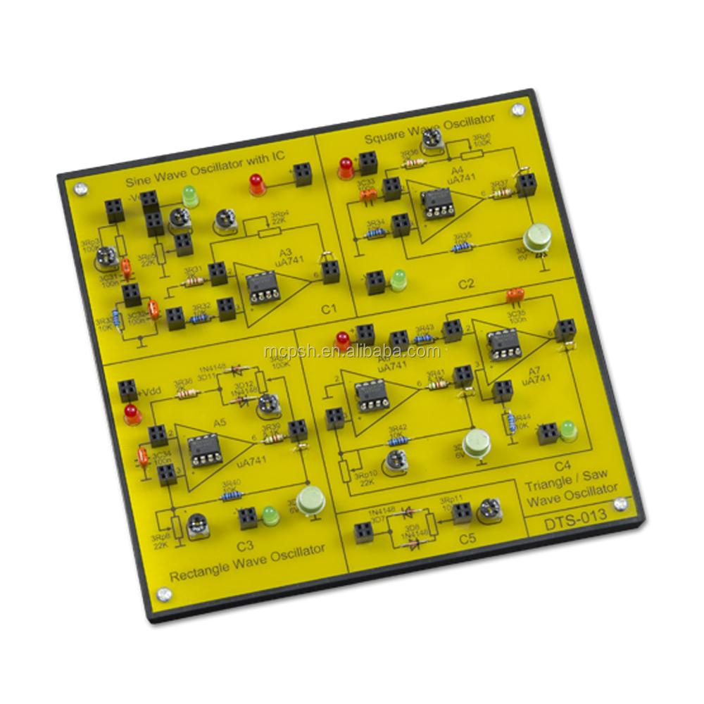 Mcp Dts 013 Oscillator Circuit Buy Crystal Square Wave