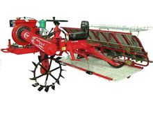 Kubota rice transplanter
