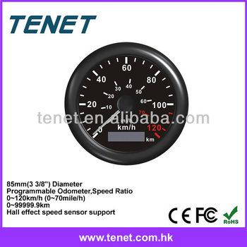 Vdo Speedometer Gauge,85mm Speedometer Auto Meter - Buy Vdo ...