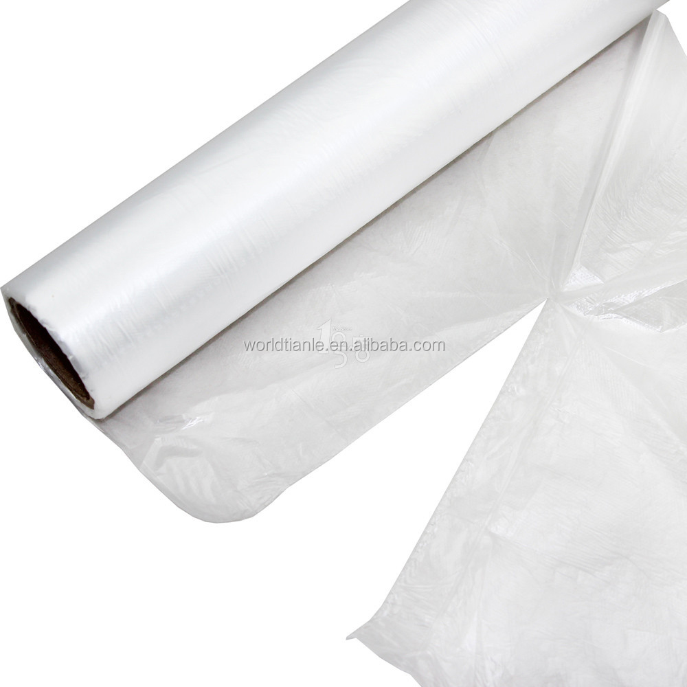 best sell plastic poly flat bags for spices