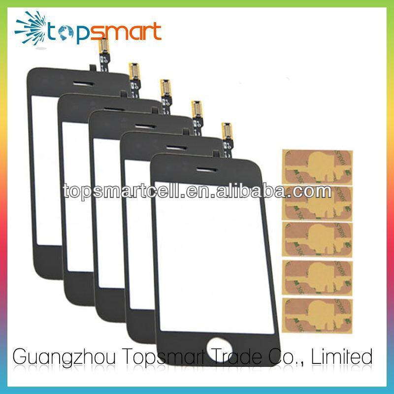 All tested! Original For Iphone Touch Screen 3g 3gs digitizer