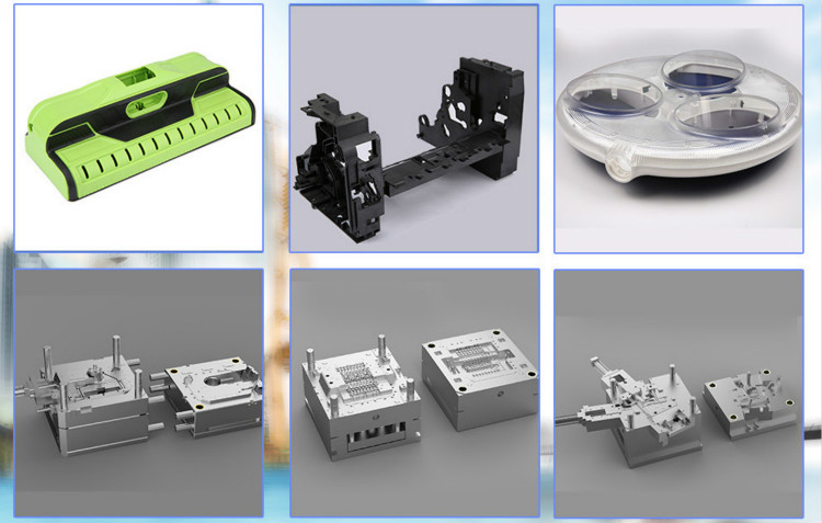 auto parts plastic injection mould/molding/tooling/die