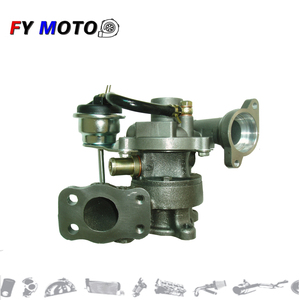 Citroen/Fordi/Mazda/Peugeot 1.4HDi Turbo 54359880009 KKK KP35 Turbocharger