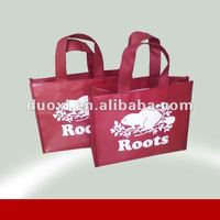 High Quality Promotion Non woven Hand Bag