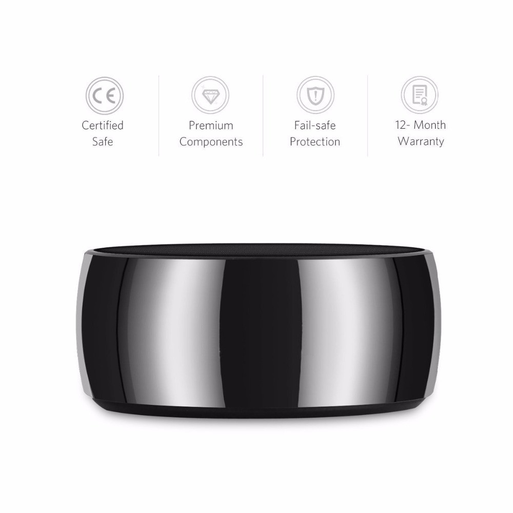 portable bluetooth speaker micro digit product