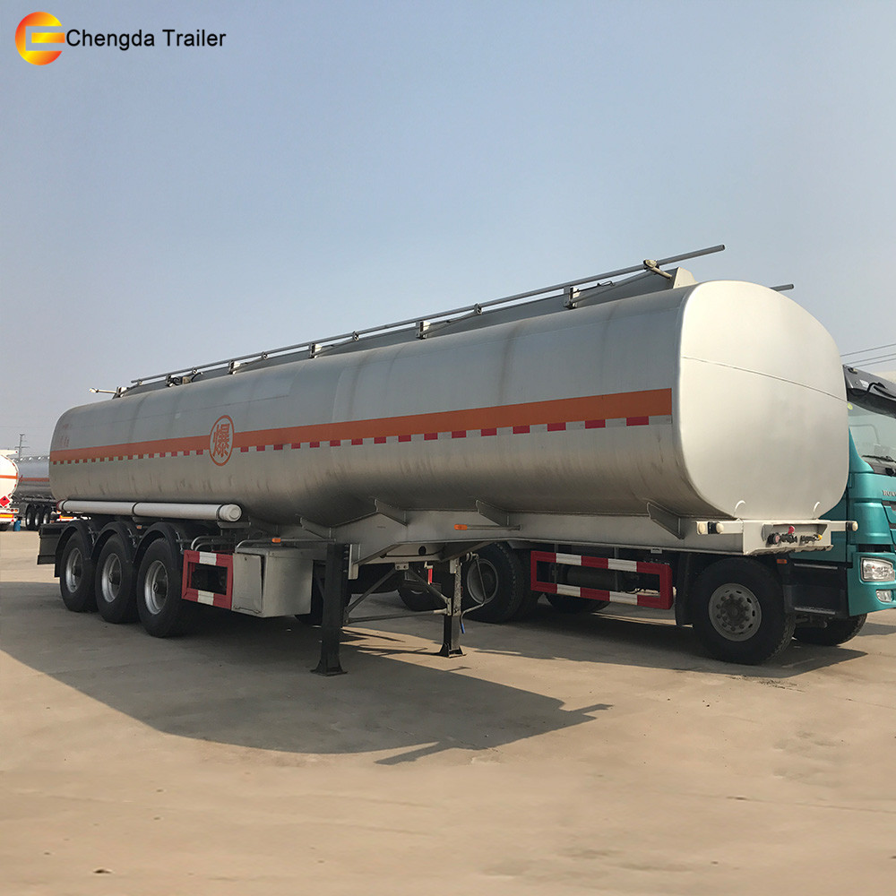 Low Price 10 Tyre Used Water Fuel Oil Tanker Truck Trailers Specifications For Sale