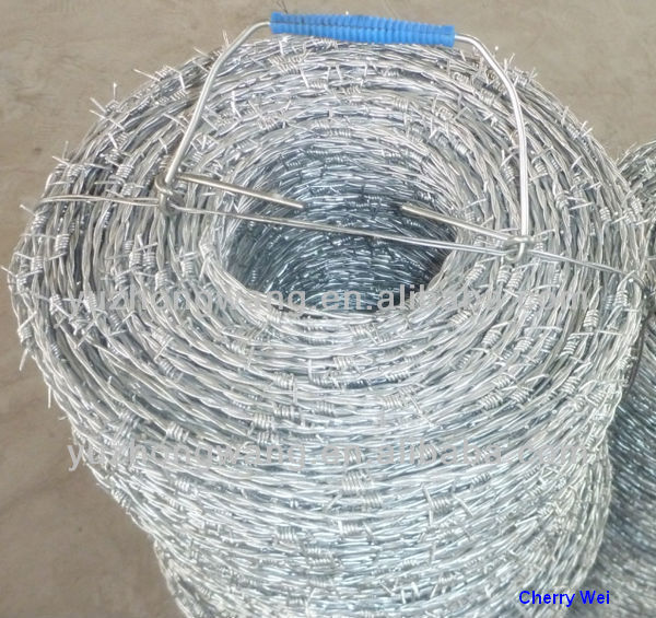 China Barbed Wire Designs, China Barbed Wire Designs Manufacturers ...
