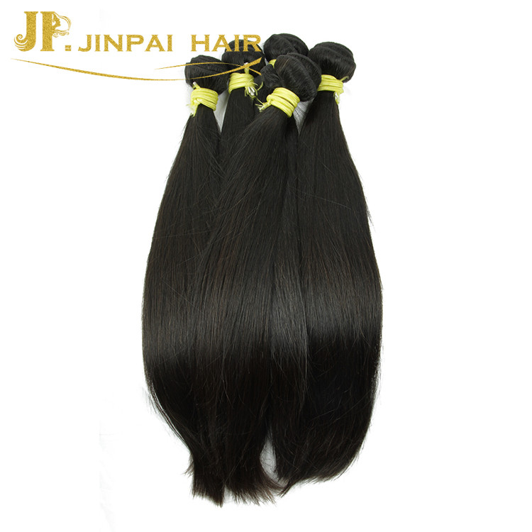 Jp Hair Can Be Permed And Dyed Brazilian Hair Extensions Online Sale