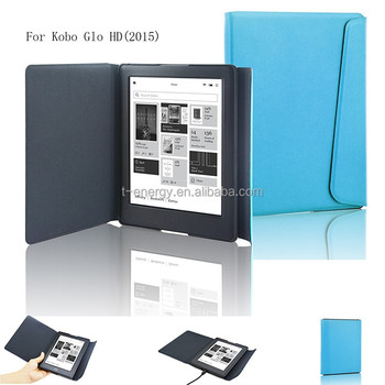 Leather Cover For Tablet Alibaba Case Cover Mobile Case Luxury Leather Case For Kobo Glo HD