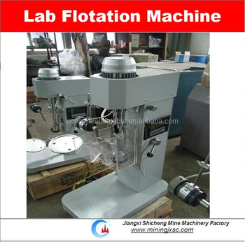 analysis of the flotation machine This work documents the development of an on line machine vision flotation froth analysis plat  plant tank cell froth digitised at 25 images per second.
