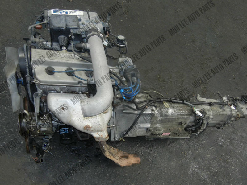 Jdm Used Engine With Gearbox For Car Suzuki G16a Dist Vitara Sidekick  Escudo - Buy G16a,Vitara,Escudo Product on Alibaba com