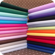 poly cotton cheap tull fabric T/C 65/35 pocket lining shirt fabric