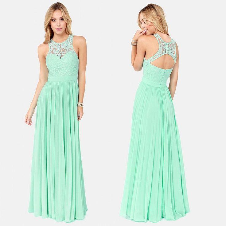 Cheap Mint Green Lace Dresses Find Mint Green Lace Dresses Deals On