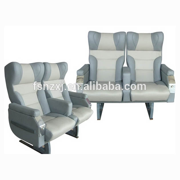 VIP bus seats VIP passenger seat for camper van