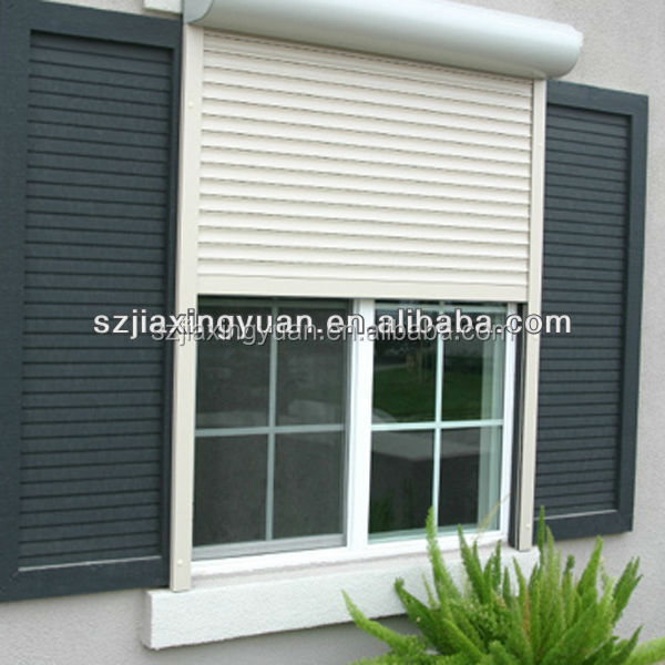 Fireproof Window Shutters, Fireproof Window Shutters Suppliers and ...
