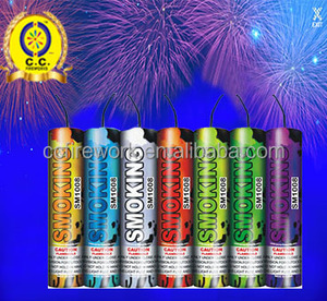smoke cartridges fireworks wholesale daytime fireworks