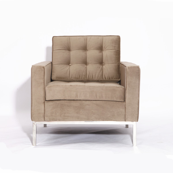 fiber furniture. Synthetic Fiber Furniture Modern Fabric Armchair Florence Knoll Arm Chair