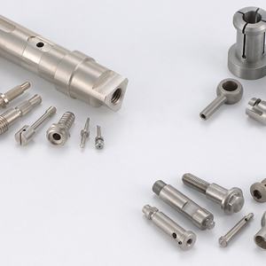 Machinery Equipment Precision CNC Machining Hard Chrome Plating Anodizing Metal Parts