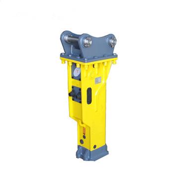 Kobelco Sk200 Sk210 Excavator Hydraulic Rock Breaker For Sale - Buy Rock  Breaker,Hydraulic Concrete Breaker,Krupp Rock Breaker Product on Alibaba com
