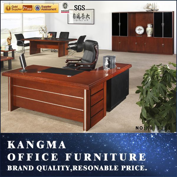 new trend high end office table office furniture description