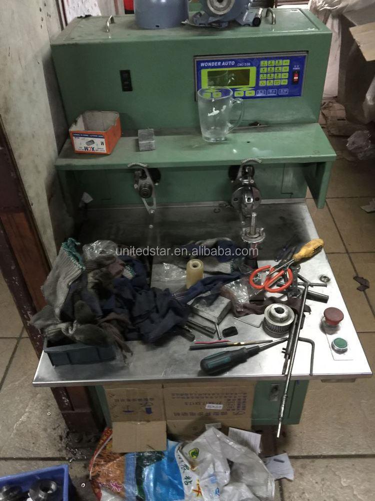 China Fan Motor Winding Machine