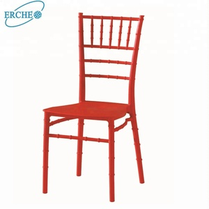 Stacking Plastic Party Wedding Event Children kids chiavari chair