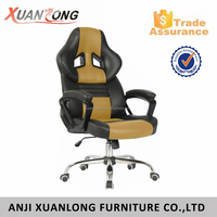 New Products 2016 Ergonomic Office Race Seat Car Racing Chair Gaming Composer Executive Computer