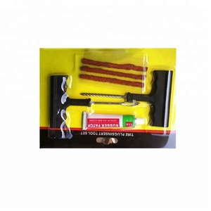 Emergency Car Tire Puncture Repair Kit For Tubeless YD-T006A