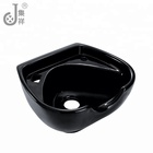 JXH008 Hot Sale Beauty Hair Salon Equipment Hairdressing Shampoo Basin