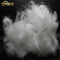 wholesale microfiber 0.9D 3d 7d 15D - recycled polyester fiber for pillow filling