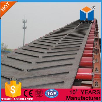 Portable Roof Conveyor & Click To Enlarge Image Fertilizer