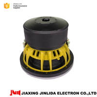 With cheap price wholesale 10inch car subwoofer audio