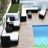 Audu Home Outdoor Furniture Set,Outdoor Set,Outdoor Lounge Set