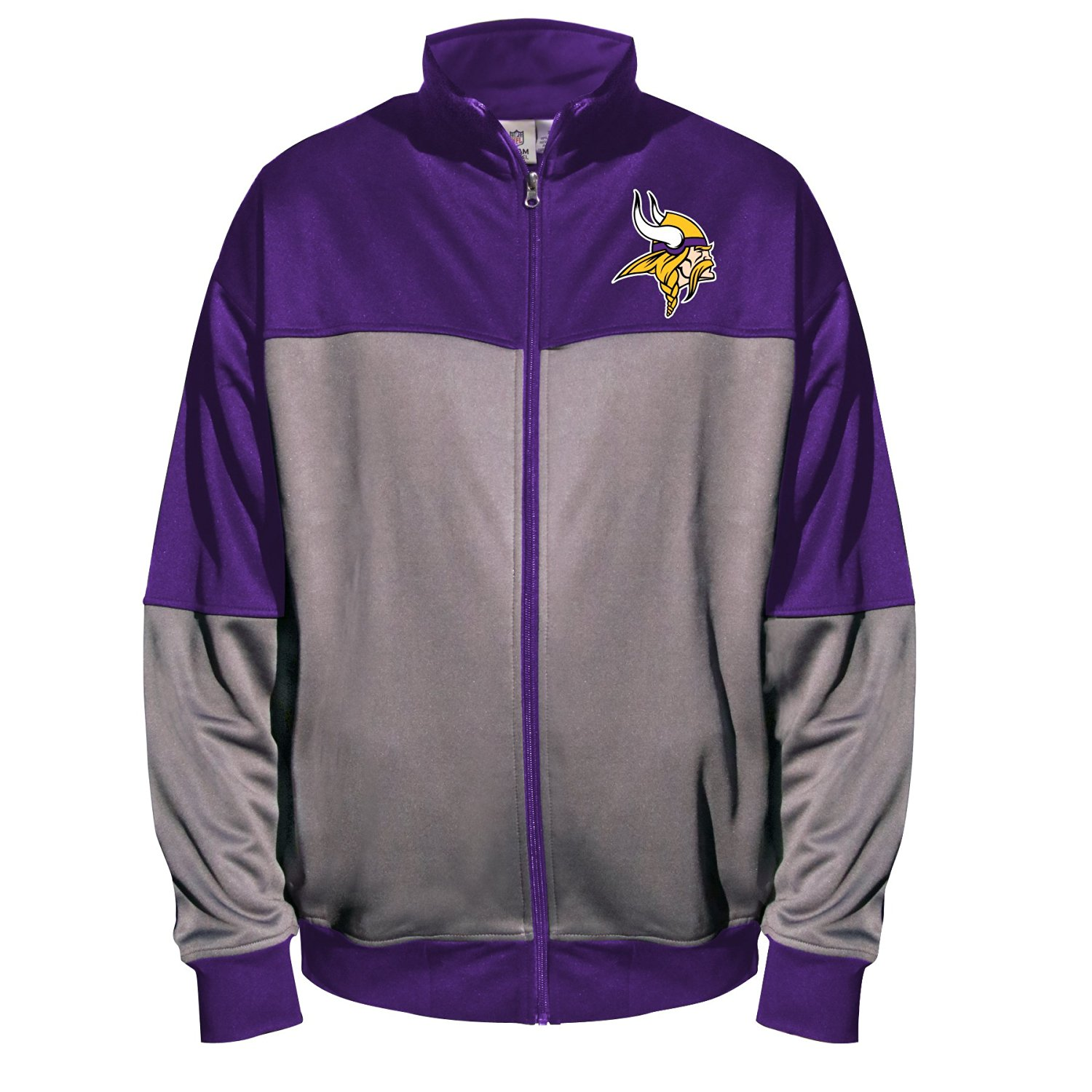 competitive price 8a91f a8e9d Cheap Vikings Jacket, find Vikings Jacket deals on line at ...