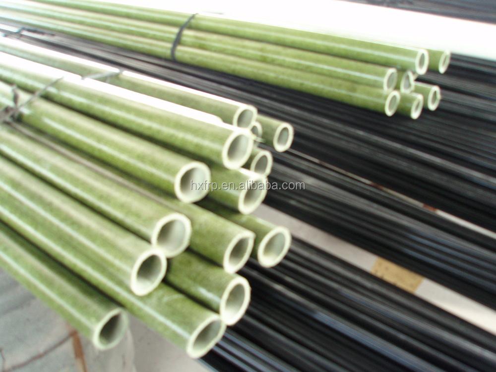 Hueco varilla de fibra de vidrio de alta resistencia - Varillas fibra de vidrio ...