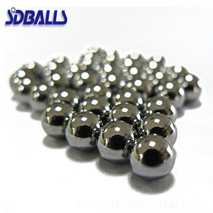 GCR15 chrome steel bearing balls G10 G16 6mm 7mm 8mm used for bearing
