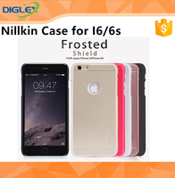 High-quality Nilkin Case for IPhone 6 Super Frosted Shield Hard Back PC Cover Case for iPhone 6 6s with package box