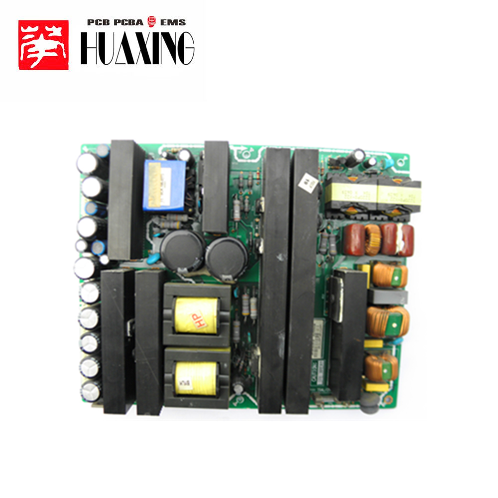 Board Apow-01c,Mobile Charger Circuit Pcba,Passive And Active ...