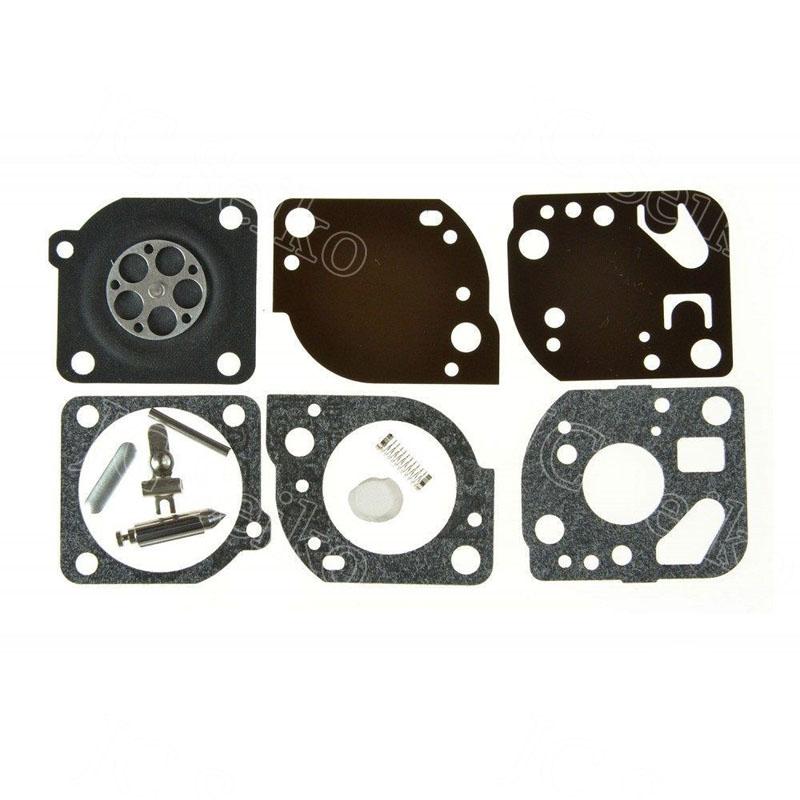rb-82/Zama c1u-h46/C1u-h49/Kit de reparaci/ón para carburador Homelite Simple Start Recortadora