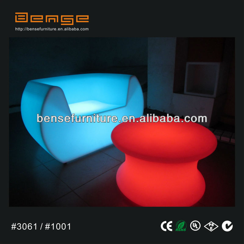 neon furniture. Neon Furniture