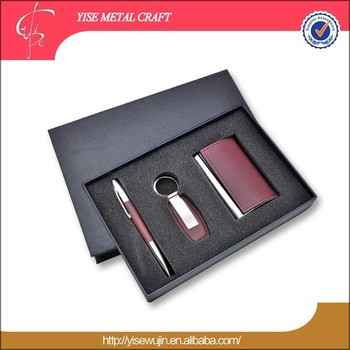 Keychain business card holder arts arts whole twist ball pen key chain business card holder gift sets colourmoves