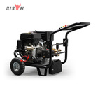 Bison petrol pressure washer 4000 psi diesel pressure cleaner